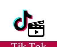 تحميل فيديو من تيك توك