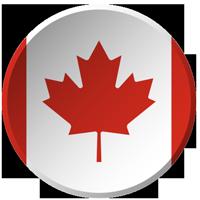 امساكية كندا 2019