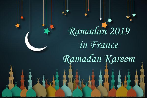 تحميل امساكية رمضان 2019 فرنسا Imsakiye 2019