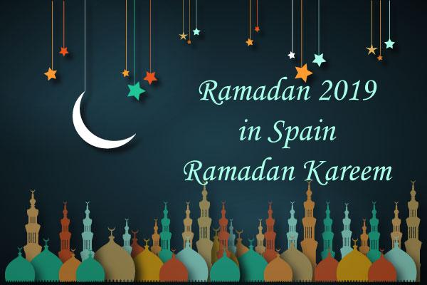 تحميل امساكية رمضان 2019 اسبانيا Imsakiye 2019 Spain، Ramadan 2019 españa