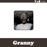 تحميل لعبة جراني لعبة الرعب والاثارة جراني 2 granny chapter two