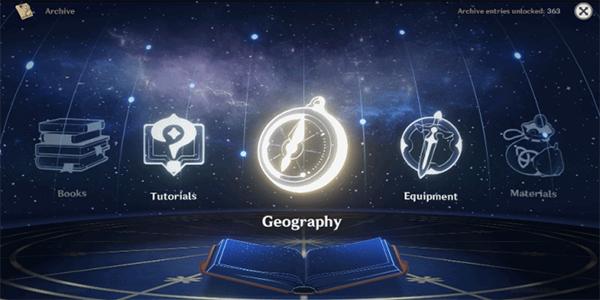 تحميل تحديث Genshin Impact اخر اصدار