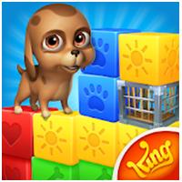 تحميل لعبة Pet Rescue Saga للكمبيوتر الاصدار الاخير 2020 لانقاذ حيوانات المزرعة