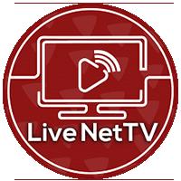 برنامج لايف نت تي في بث مباشر live tv net