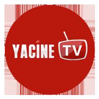 تطبيق ياسين تي في yacin tv