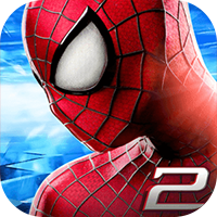تحميل لعبة The Amazing Spider Man 2