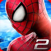 تحميل لعبة The Amazing Spider Man 2 الاصلية للاندرويد