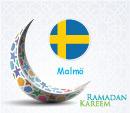 امساكية رمضان 2021 السويد مالمو 1442
