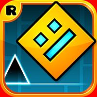 تحميل لعبة geometry dash الاصلية مجانا اخر اصدار