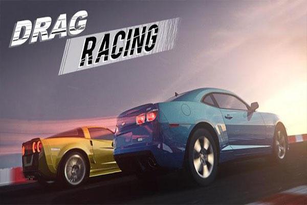 تحديث لعبة Drag Racing 4x4 mod apk مهكرة اخر اصدار