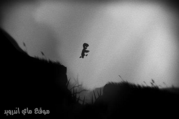 تحدى الخوف وحافة على حياتك في افضل العاب المغامرة limbo gameplay