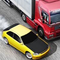 ما المميز والجديد في لعبة قيادة السيارات Traffic Racer للاندرويد
