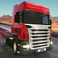 تحميل لعبة محاكي الشاحنات للاندرويد اخر اصدار برابط مباشر