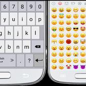 تنزيل ايموجي ايفون للاندرويد emoji iphone